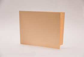 End Tab Double Pocket Folder, 50<br />19-51122
