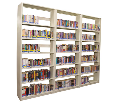 Library/Display Cabinets