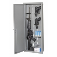 Recessed Weapons Cabinets