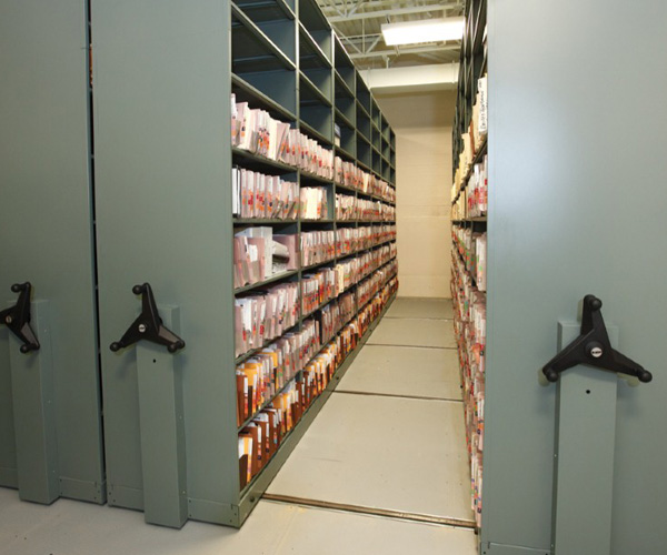 Space Saving Storage Systems. AADS Office Solutions